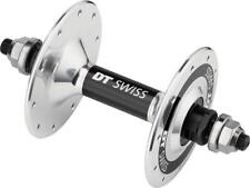 DT Swiss Front Track Hub: 20h, Bolt-on