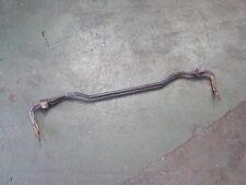 PORSCHE 996 TIPTRONIC FACELIFT STABILIZER REAR ROLL BAR 18.5mm 996.333.701.18