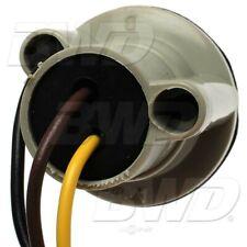 Turn Signal Lamp Socket-Parking Lamp Socket Front BWD PT53