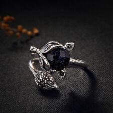 I03 Ring Sterling Silber 925 Rankenornament größenverstellbar