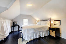 LED Ceiling Warm Light Flush Mount 30W  Fixture Round Lamp Bedroom Indoor RP