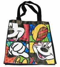 Micky Maus Tragetasche - Romero Britto - Walt Disney - Mickey Mouse Tasche