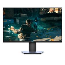 "Dell S2719DGF 68.5 cm (27"") Gaming-Monitor WQHD HDMI/DP/4xUSB 1ms 155Hz FreeSync"