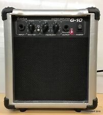 Esteban G-10 12 Watt  Guitar Travel Amplifier