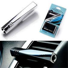 Auto Car Air Freshener Gel Perfume Clip on Vent Vehicle Truck Diffuser Fragrance