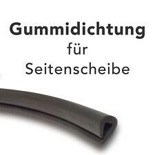 Gummidichtung für Seitenscheibe zur Abdeckung der Schnittkante Sprinter Crafter