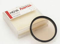 Hama Filter Korrektur KR 6 vergütet E 52 - OVP