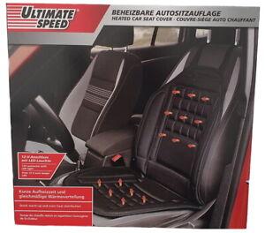 Ultimate Speed Beheizbare Autositzauflage Heizung
