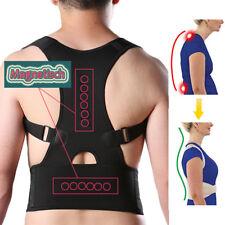 Geradehalter Rückenhalter Rücken Stabilisator Rückenbandage Versch. Größen M-XL