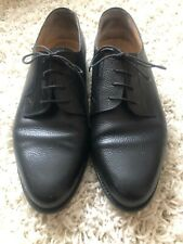 Walter Steiger Mens Shoes Size 10