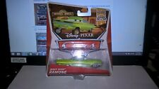 Disney Pixar Cars Body SHop Ramone