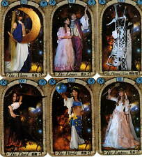 Oop National Geographic Tarot Cosplay cards deck*SUPER SALE