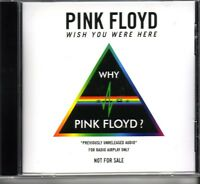 """PINK FLOYD """"Wish you were here"""" WHY Pink Floyd PROMO"""