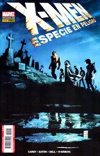 X-MEN. ESPECIE EN PELIGRO