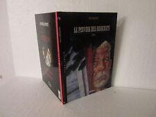 LE POUVOIR DES INNOCENTS (HIRN & BRUNSCHWIG) TOME 1 JOSHUA DELCOURT 1998
