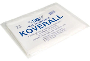 Sig Koverall Covering 180X60Inch (457X152Cm), #SIGKV003