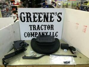 """GENUINE LS INSTRUCTIONAL """"BUDDY"""" SEAT ,FOR LS  MT5 AND XP SERIES TRACTORS"""