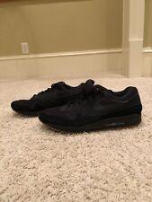 Nike Air Men's Shoes Black Size 16
