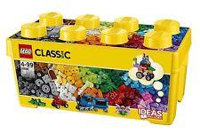 LEGO 10696 Scatola media mattoncini creativi - 484Pz