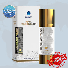 Pearl AteloCollagen– Anti-ageing, Natural, Marine Collagen COLWAY - Expiry 12/21