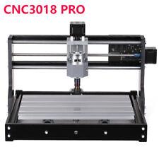 CNC3018 PRO DIY CNC Router Kit Mini Graviermaschine GRBL Control 3 Achsen W7T3