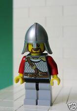 Lego Figur - Ritter Kingdoms - Löwenritter  für Set 7947 - No: cas450