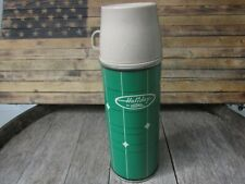 1966  holiday thermos king seeley