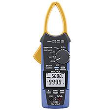 Hioki CM4376 AC/DC TRMS Clamp Meter, 1000A, Innovative Jaw, Bluetooth