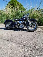 1946 Harley-Davidson Other
