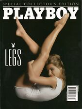 PLAYBOY Special Collector's Edition LEGS MARCH 2015