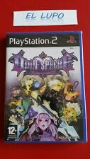 ODIN SPHERE PS2 SONY NEUF SOUS BLISTER VERSION FRANCAISE