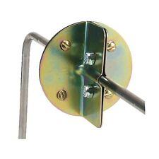 Dwyer A-158 Split Flange Mounting Plate for Pitot Tubes, Gauges & Manometers