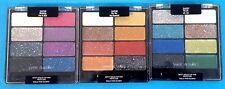 3-Wet N Wild Holiday 2014 Palettes Ho Ho Ho-llywood Wishing On A Star Eyeshadows