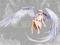 Angel Beats! Tachibana Kanade 1/6 PVC Figure Model Jouet Nouveau dans sa Boîte