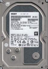 HDS724040ALE640 P/N: 0F14681 MLC: MPK580 Thailand HGST 4TB