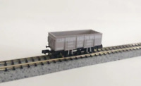 Dapol 2F-038-023 N Gauge 20t Steel Mineral Wagon Cambrian Wagon Works