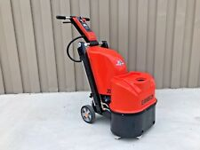 "Concrete Grinder Polishing Machine 20"" Floor Surface Prep 5.5HP Brand New"
