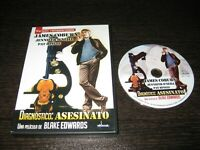Diagnostico: Omicidio DVD Coburn James Jennifer O ´ Nell Pat Hingle