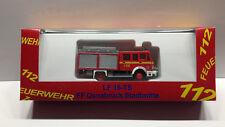 Rietze Zentrale Grubenwehr RAG MB O 303 15 RHD Reisebus 8274