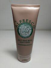 Alfresco Anti Bug Bite Moisturizer With Botanical Extracts 200ml - New Sealed