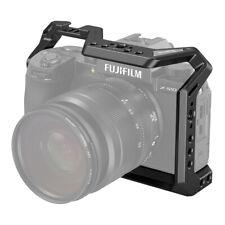 SmallRig Aluminum Alloy Camera Cage for FUJIFILM X-S10 Camera Video Cage 140MM
