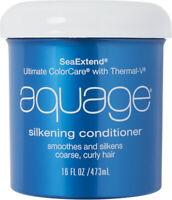 Aquage SeaExtend Silkening Conditioner 16 oz While Supplies Last