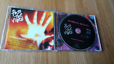 Various Artists - Pass The Vibes (CD 1996) 19 SMOOTH GROVES  EXCELLENT