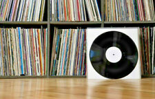 17 Vintage Vinyl Records (Mixed Artists, Genres, Years) EACH SOLD SEPARATELY