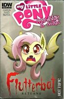 My Little Pony Friendship Is Magic #33 Hot Topic Excl. SEALED FREE S/H IDW