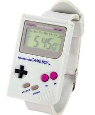 Reloj Pulsera Nintendo Game Boy conmutador Gameboy Retro Cumpleaños Regalo De Navidad