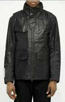 Nike Sportswear Tech Pack 3-in-1 Synthetic Fill Jacket Black CK0697-010 Size XS