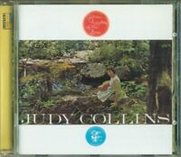 Judy Collins - A Maid Of Constant Sorrow / Golden Apples Of The Sun Cd Perfetto