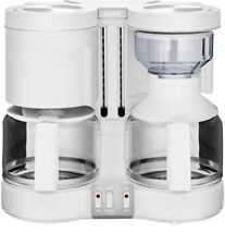 KRUPS KM 8501 Duothek Plus Coffee Machine Filter Coffe Tea Maker GENUINE NEW