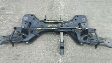 VW POLO MK8 6R TDI TSI MODELS FRONT SUBFRAME - ENGINE BED and 2 WISHBONES